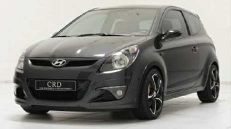 Hyundai i.20 AT