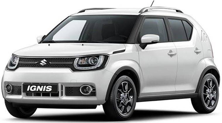 Suzuki IGNIS or similiar