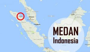 Medan - Indonesia