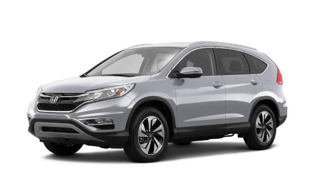 SUV NEW CR-V
